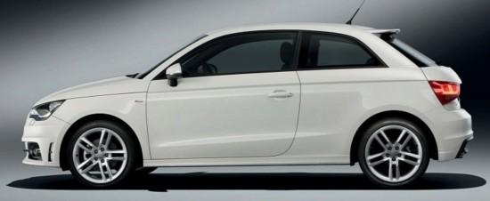 全新奥迪A1有望2018年上市 基于大众Polo平台打造