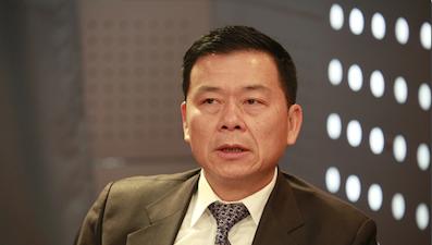 曾庆洪接棒张房有任广汽集团董事长