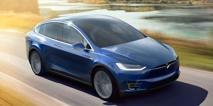 特斯拉将推SUV!Model Y极可能本月即将发布