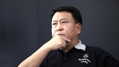 徐和谊:北京现代沧州工厂 投产多款SUV