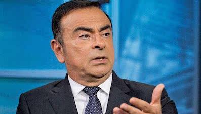 雷诺-日产CEO戈恩或出任三菱汽车会长
