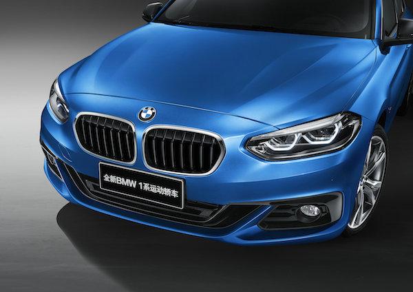 宝马广州车展将首发两款新车 史上最强宝马亮相