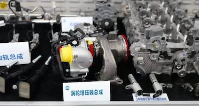 荣威RX5之后,上汽用1.0T发动机比肩合资品牌