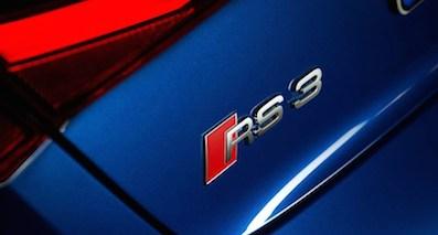 2018年初新增8款车 奥迪RS将扩大阵容