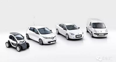 我们急需为弱不禁风的新能源汽车唱红