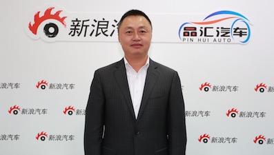 海马李伟胜:将推福美来网约专车版