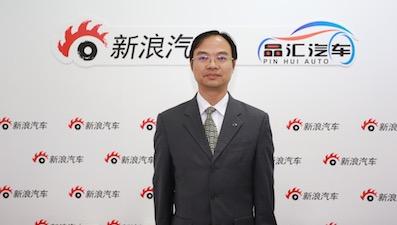 """广汽乘用车梁伟彪:自主品牌将摆脱""""守""""的态势"""