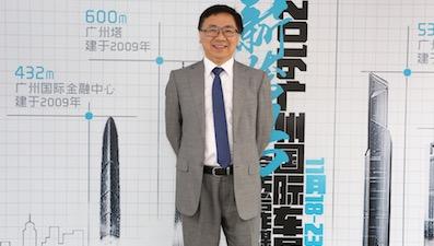 姚利文:不惧轿车市场冷淡,追求品质升级
