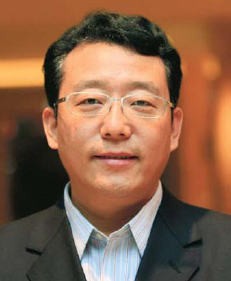 """广汽""""二把手""""到位 冯兴亚升副董事长、总经理"""