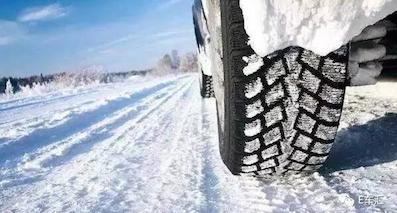 [轮胎保养]冬日,一个备胎上位的故事