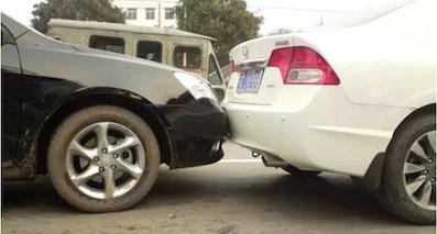 老司机告诉你如何跟车避免追尾