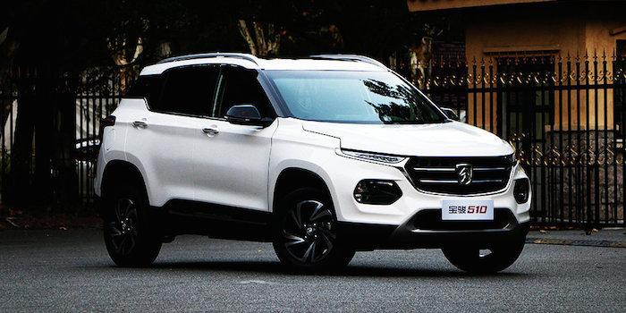 2017年中国品牌重点新车前瞻 最贵达百万