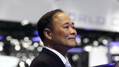 李书福:未来10-15年决定世界汽车工业走向