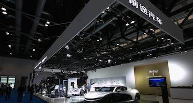 前途汽车认为的新车企、新模式是什么?