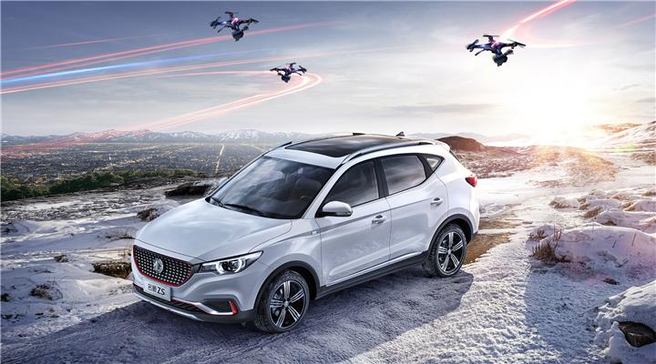 上汽名爵小SUV名爵ZS 将于2月14日公布预售价