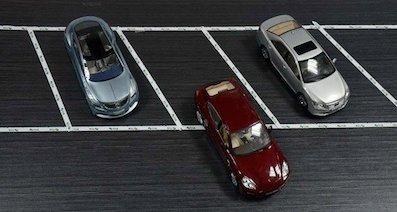 新手开车必读 泊车基本原理及要领