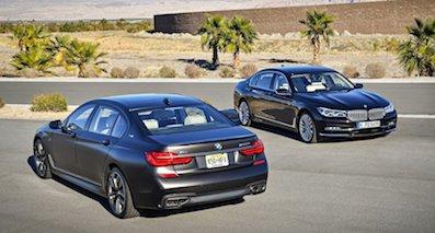 BMW M760Li xDrive 再掀大型豪华轿车狂潮