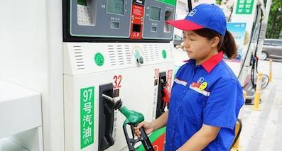 高标号油代表纯度高?101号汽油高贵来袭