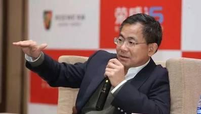 上汽王晓秋:10万不买合资买荣威i6的理由