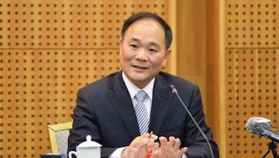 李书福两会提案:建议推广自动驾驶技术