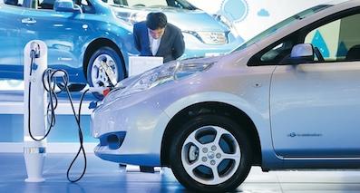 """从2月销量增长,看新能源车市的""""三大特征"""""""