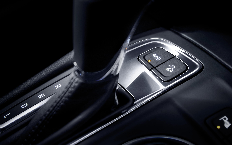雪佛兰探界者1.5T和2.0T车型上增四驱版本