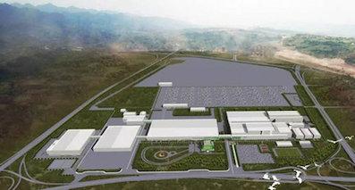 北京现代第五工厂将投产 产能达165万