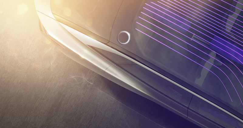 大众汽车品牌全新电动概念车将亮相2017上海车展