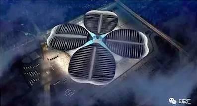 一大波新能源车涌向上海车展,这下热闹了!