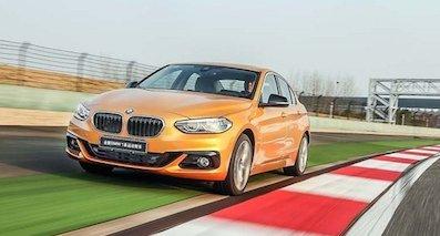 """试驾BMW 125i  情怀与梦想只有""""1""""步之隔"""