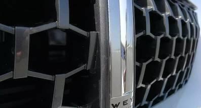 长城豪华SUV品牌Wey,这里有你想知道的一切