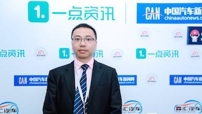 江铃彭丽俊:未来三到五年会快速扩张网点