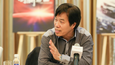 对话祁玉民:品质重于销量,华晨明年推精品SUV