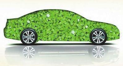 工信部:中国新能源汽车产销量居世界第一