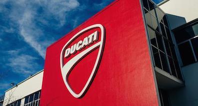 大众集团考虑出售杜卡迪 已与潜在买家沟通
