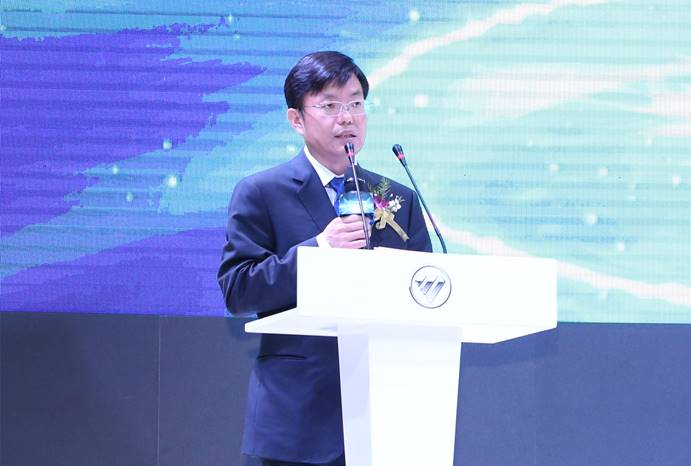 打造前瞻竞争力 福田超级卡车军团亮相上海