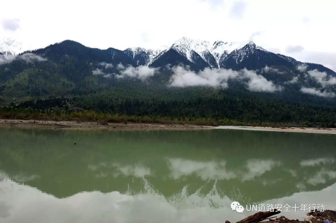 从高山到森林 观致汽车滇藏公益行活动