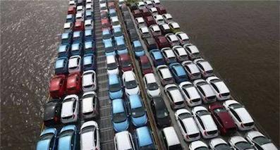 忧心!20家车企去年负债高达8098亿元