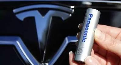 松下以合资方式入华,打响与国产电池抢市场的战役