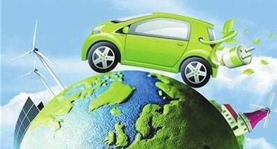纯电动车产销量再上涨,新能源生产基地遍地开花