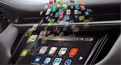 车载导航VS手机导航,到底谁靠谱?