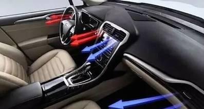 老司机已躺枪,原来开空调比开车窗更省油!