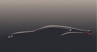 涅槃重生 宝马8系概念车将于26日首发