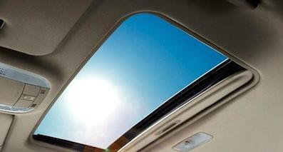 天窗漏水是怎么回事?天窗的正确保养方法!
