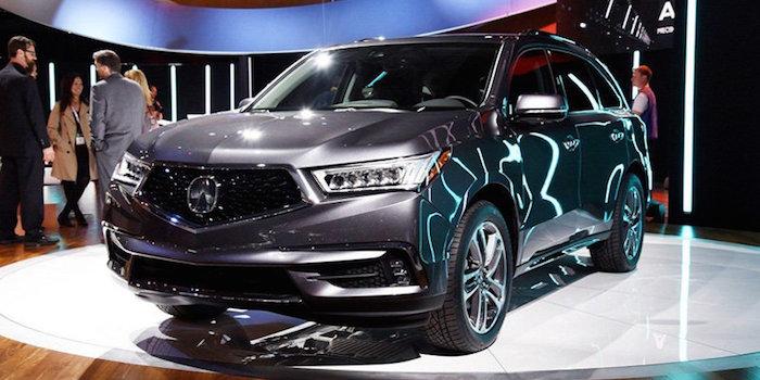 本周国内13款新车将上市 五豪华品牌开启猛攻