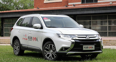 下周国内7款新车前瞻 全部是SUV+MPV