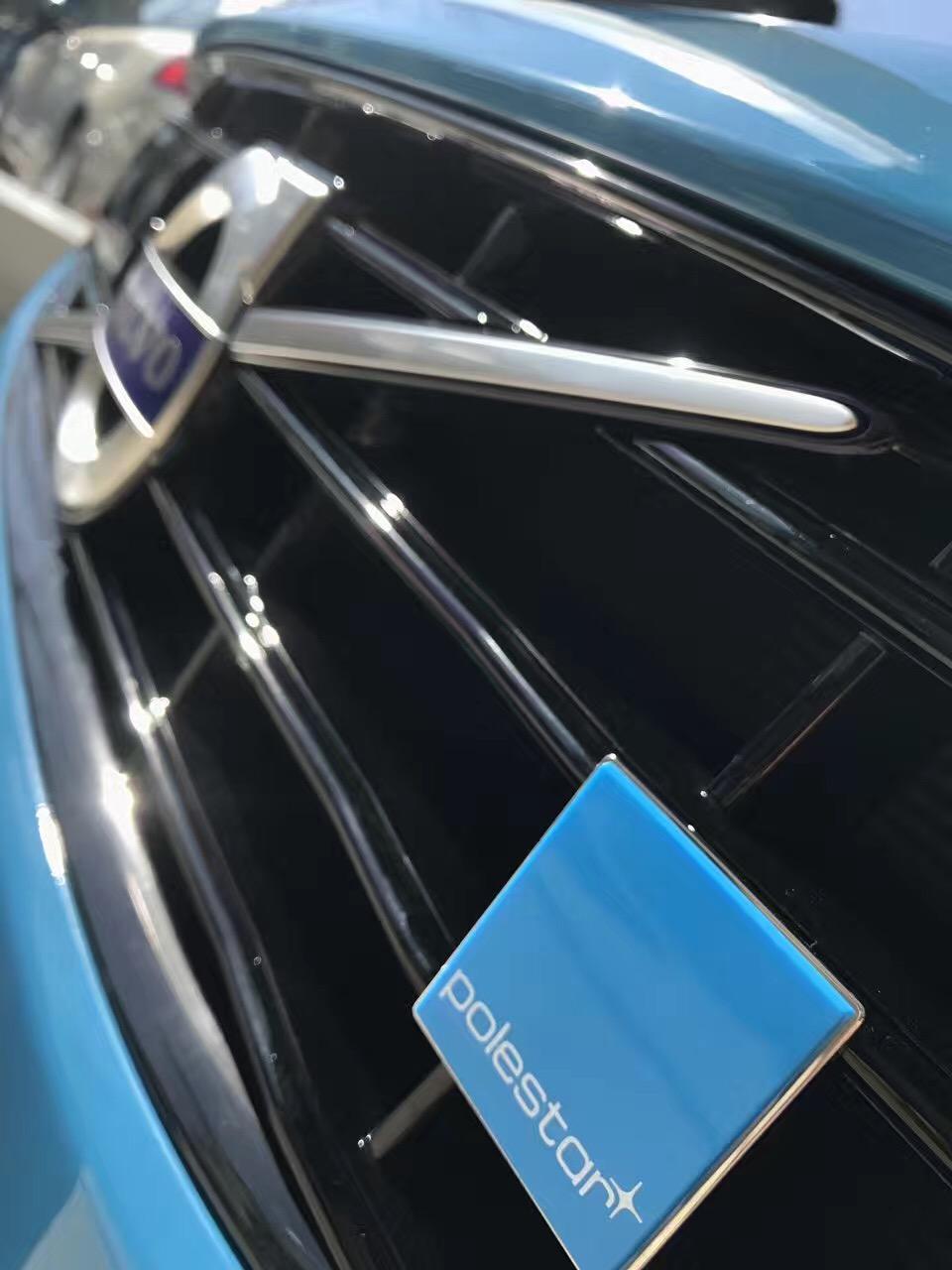 与保时捷同级,沃尔沃即将发布豪华高性能子品牌