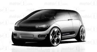 苹果:放弃造车 继续研发自动驾驶系统