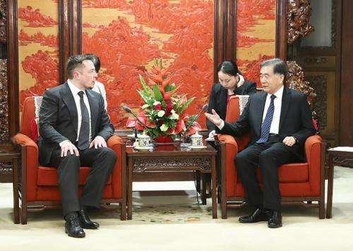 特斯拉又传国产了 上海建厂/或将本周签协议
