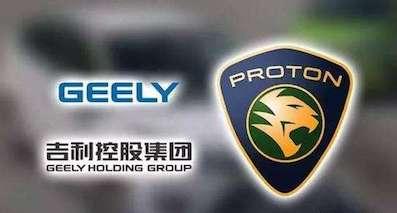 """吉利牵手宝腾后,能否成中国品牌技术输出的""""样本""""?"""